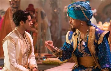 "Amantes de Disney: Confirman secuela de ""Aladdin"""