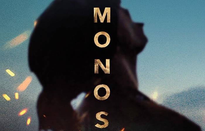 Monos favorita PLATINO Xcaret Cine Iberoamericano
