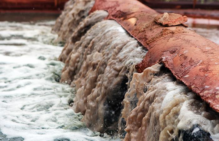 Significado de las aguas turbias en los sueños. Foto: Shutterstock