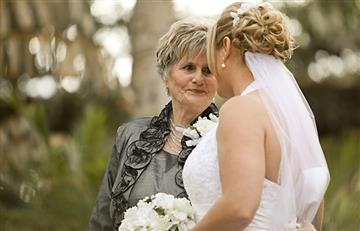 Estas señales reflejan que te ganaste a tu suegra. Realmente te ama