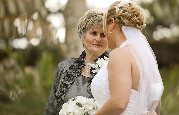 Señales suegra te quiere
