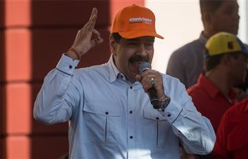Venezuela denunció a Estados Unidos ante la Corte Penal Internacional