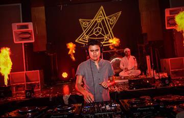 Los amantes de la electrónica en Bogotá vivirán este 29 de febrero el Club The Lux Volumen 2