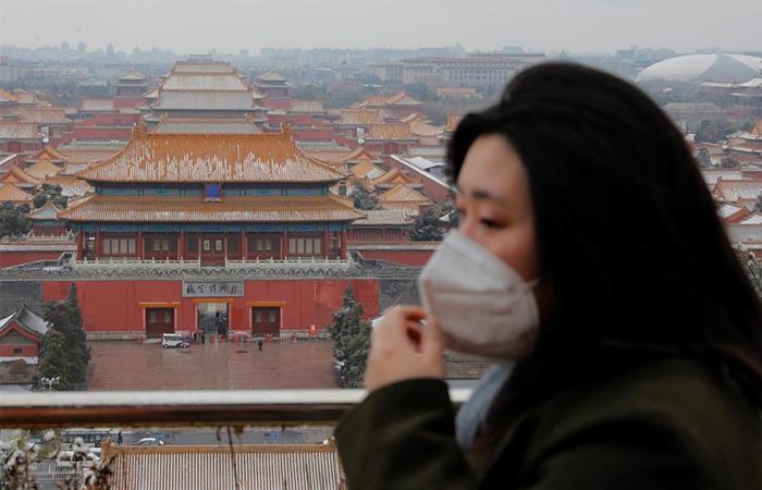 Falsas cifras Coronavirus China
