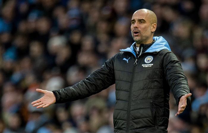 Manchester City Sanción Champions League