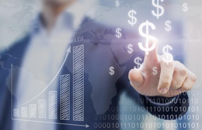 El crecimiento económico en 2019 superó el 2,7 % reportado en 2018. Foto: Shutterstock