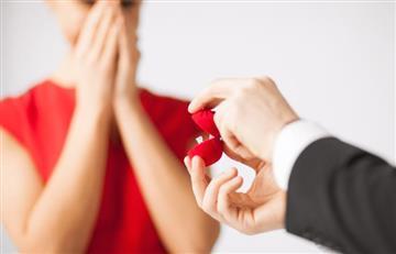 ¿Cuántos días gasta una persona en elegir un anillo de compromiso?