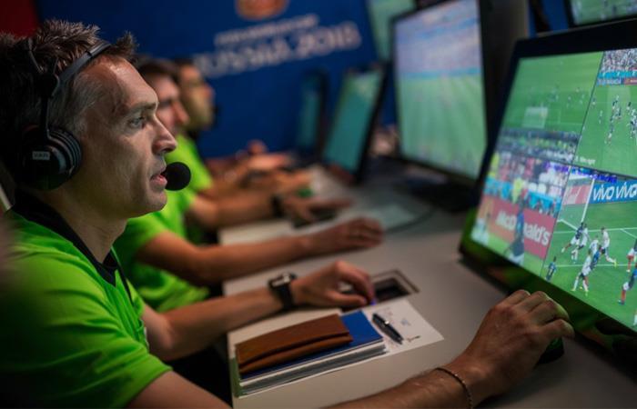 Eliminatorias Qatar 2022 VAR Selección Colombia