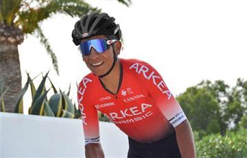 La nueva gesta de Nairo en Europa le permite soñar con el Tour de Francia