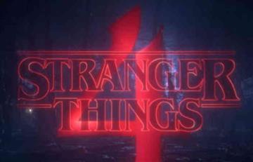"""[VIDEO] El primer avance de """"Stranger Things 4"""" dejó a todos sus fanáticos mudos"""