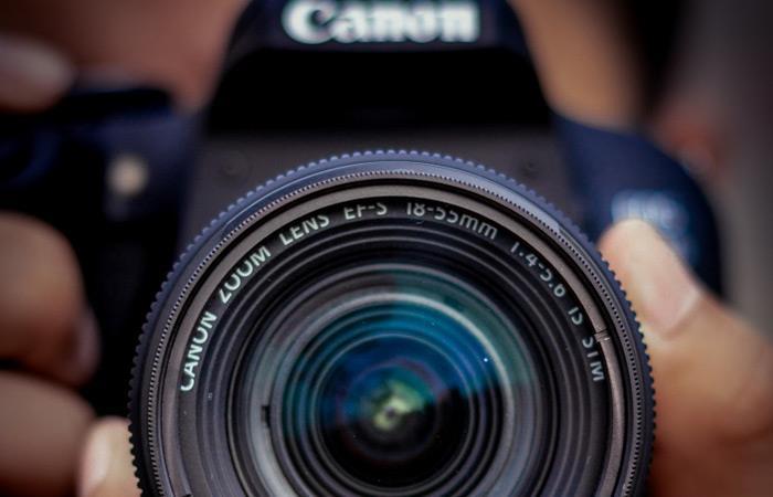 ¿En qué debemos fijarnos para elegir el mejor objetivo Canon?