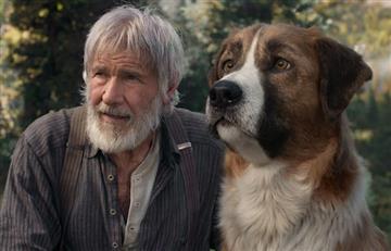 """[VIDEO] """"The Call of the Wild"""": La nueva película de Harrison Ford que le aguará el ojo a más de uno"""