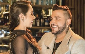 Paola Jara y Jessi Uribe respondieron a quienes critican su relación, mientras disfrutan de su 'luna de miel'