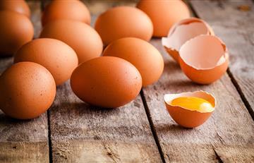 Los más extraños y efectivos usos del huevo que no conocías