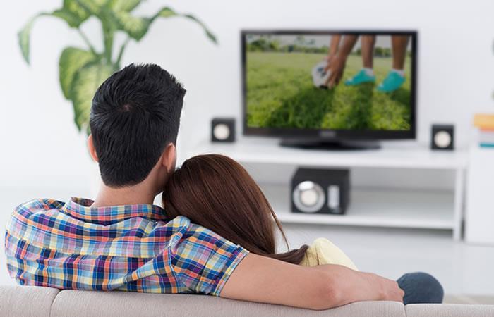 Características importantes televisor de gama media