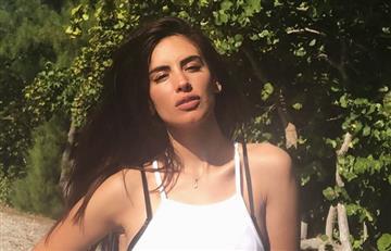 """""""No han sido días fáciles"""": Jessica Cediel reaparece en redes sociales luego de casi un mes de ausencia"""