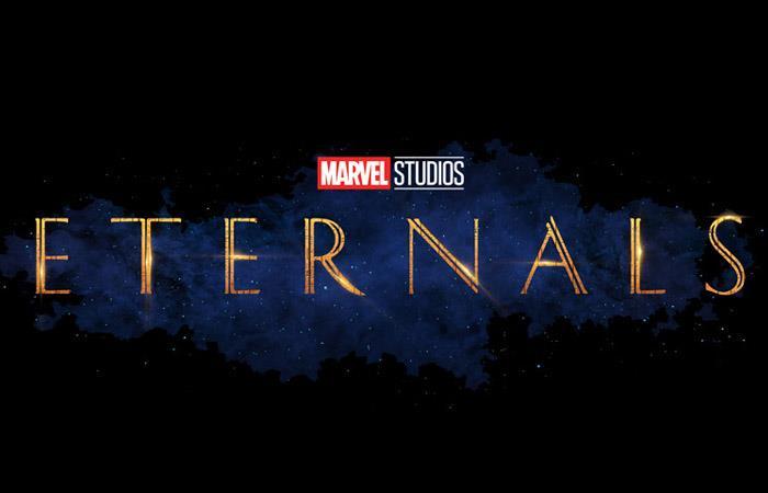 Pareja Gay the Eternals Marvel Studios
