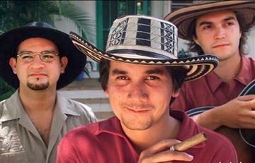 Bacilos regresa a la escena musical a ritmo de mariachi