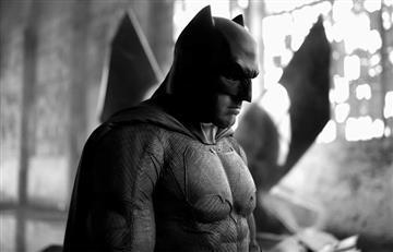 Ben Affleck reveló porqué dejó de ser Batman