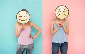 Los cambios de humor en el periodo menstrual varían en cada mujer según su edad, conócelos