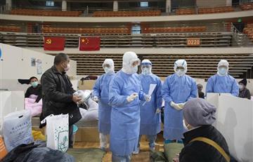 Ya son más de 2000 las personas que han perdido la vida por el coronavirus en China