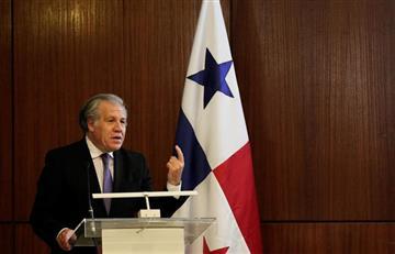 OEA solicita ayuda humanitaria para 7 millones de personas en Venezuela