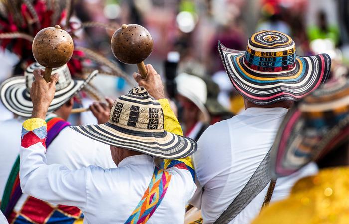 Carnaval de Barranquilla cifras comercio turistas