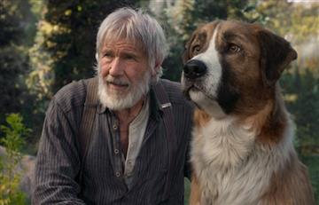 """""""The Call of the Wild"""" llega a las salas de cine de Colombia"""