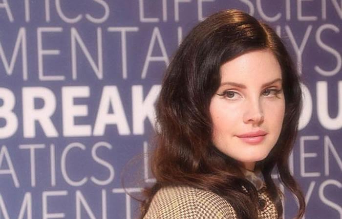 Lana del Rey se queda sin voz y cancela gira