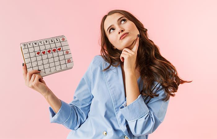 ¡Aclaremos los mitos sobre tu periodo!. Foto: Shutterstock