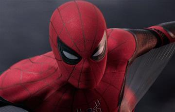 Todo parece indicar que Spider-Man será gay en una próxima película