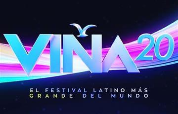 Artistas que actuarán en Festival de Viña 2020