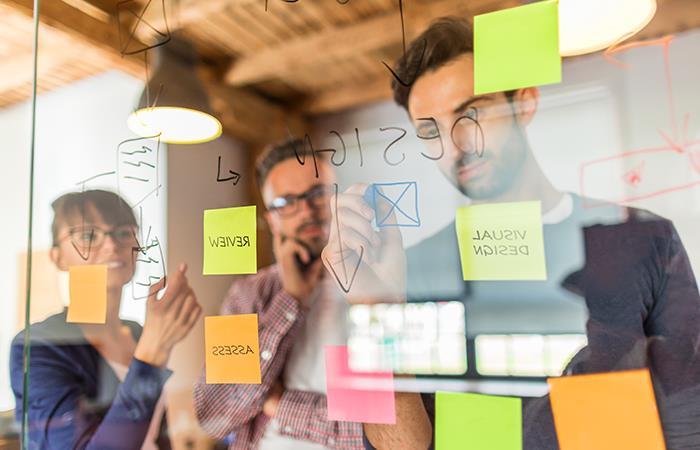 Las startups interesadas en participar deben ser emprendimientos en etapa de crecimiento. Foto: Shutterstock