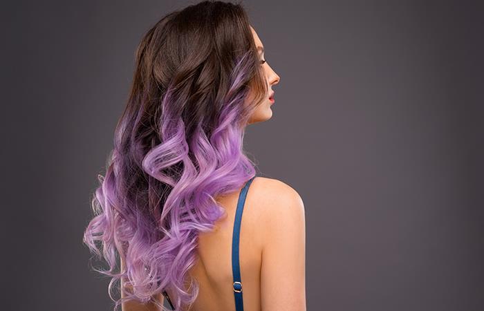 Es recomendable usar extensiones cabello