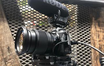 Colombia, el primer país en llegar la nueva cámara Nikon Z50