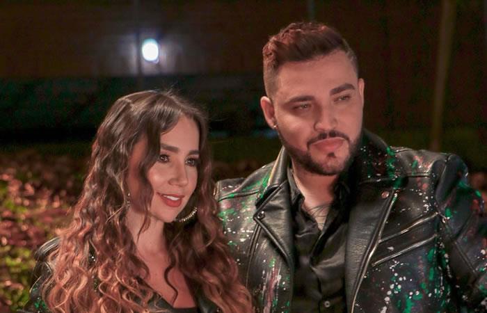Paola Jara y Jessi Uribe símbolo de amor