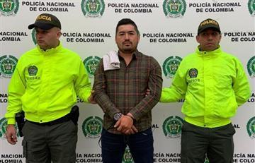 Capturan a José Albeiro Arrigui, narco acusado de asesinar líderes sociales