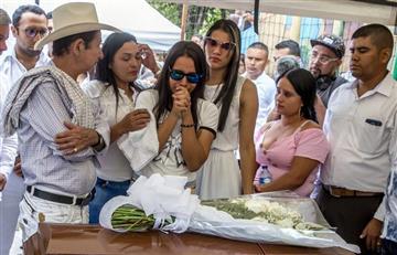 Exhuman 54 cuerpos de posibles víctimas de 'falsos positivos' en Dabeiba, Antioquia