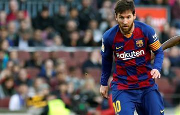 [VIDEO] Disfruta las 'perlas' de Messi ante Eibar... para repetir una y otra vez
