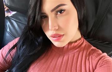 """[VIDEO] """"Estás gorda y fea"""": Bochornoso agarrón de Ana del Castillo con seguidora que le saboteó un concierto"""