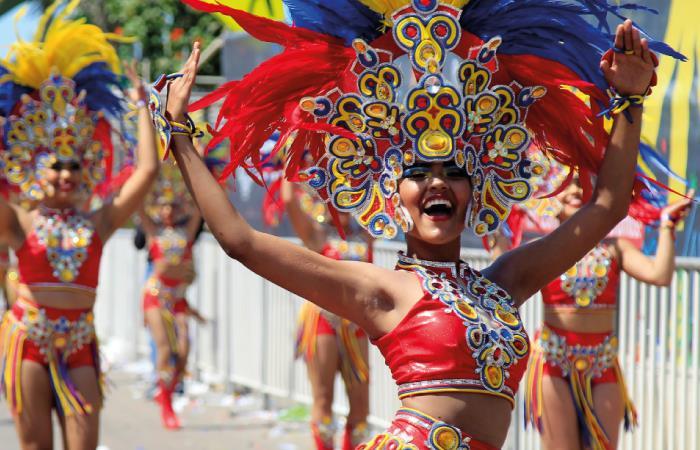musica tradicional carnaval barranquilla