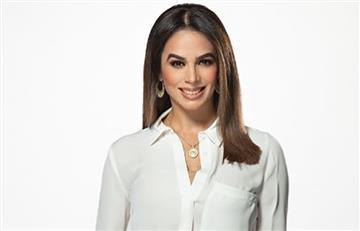 """Después de 20 años, Bibi Gaytán regresa a Televisa con """"Pequeños gigantes"""""""