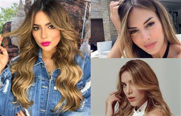 Shannon de Lima y Daniela Ospina se encontrarían en importante evento de hermana de James