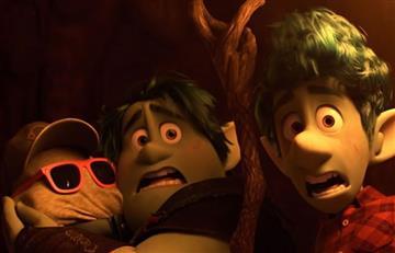 """Disney presentará su primer personaje LGBTQ en la cinta """"Onward"""""""