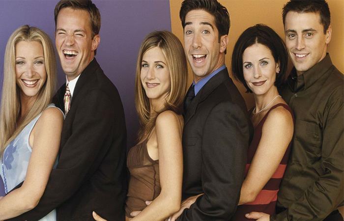 HBO confirma el regreso de 'Friends'