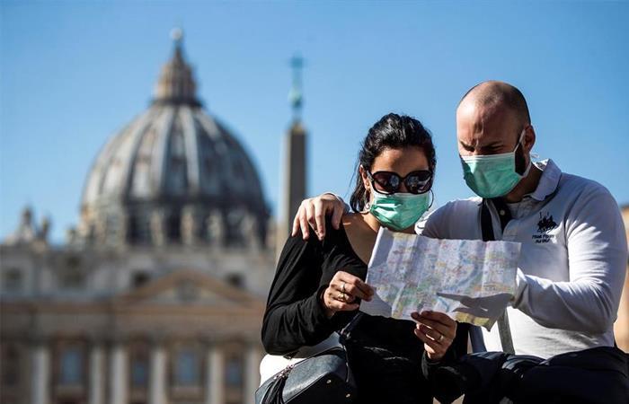 OMS Coronavirus posible pandemia