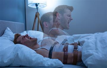 Las explicaciones paranormales de la parálisis del sueño