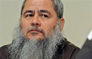 Policía capturó a 'Francisco Galán', exlíder del ELN