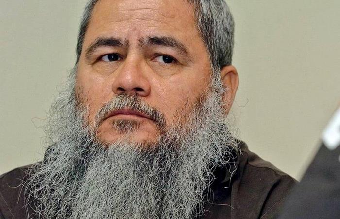 Uribe pide la liberación de Francisco Galán, exguerrillero del ELN