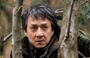Jackie Chan estaría en cuarentena por el coronavirus